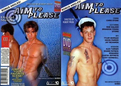 Aim To Please (1997) - Brandon Young, Chris Stone, Cody Marshall