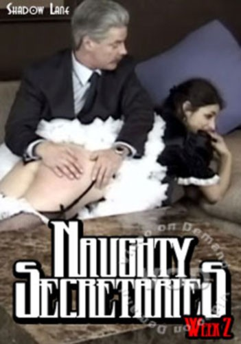 Naughty Secretaries Week 2 DVD
