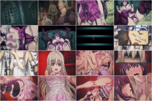 Residence Ep. 1 Anime and Hentai