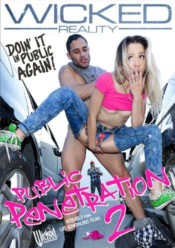 Public Penetration 2 Public sex