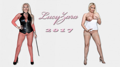 Lucy Zara 2017 porn photo