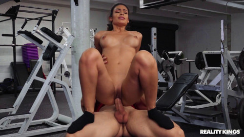High Intensity Interval Cheating HD Clips