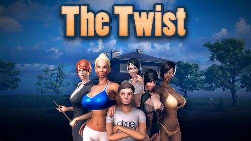The Twist 0.19 Beta 1 + Walkthrough PC