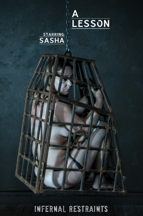 Sasha - A Lesson HD BDSM
