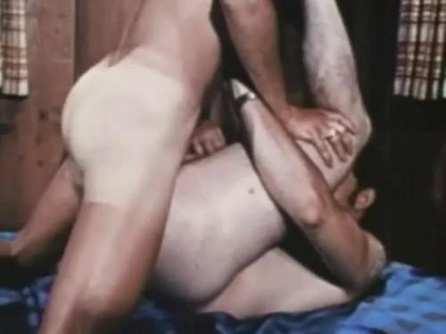 A Unfathomable Mercy (1972)  - David Allen,Duane Furgeson,Jim Cassidy