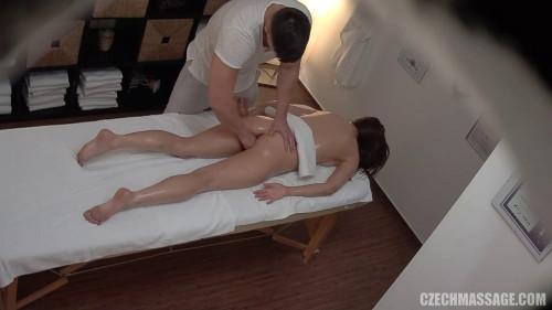 Czech Massage - Vol.391 Sex Massage