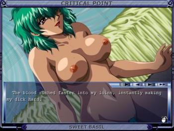 Critical Fasiso (2002) Hentai games