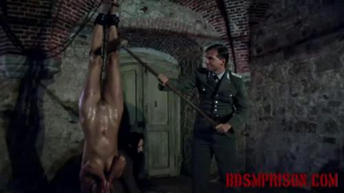 Bdsmprison - Mirela HD