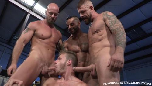 Guard Patrol Gay Full-length films