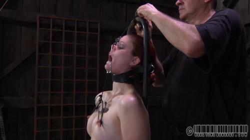 Hazel Nut Part Two BDSM