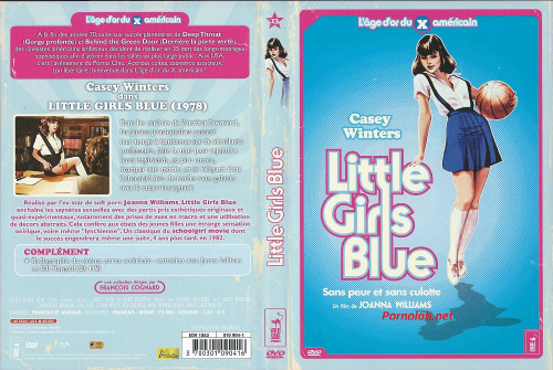 Little Girls Blue Part 1