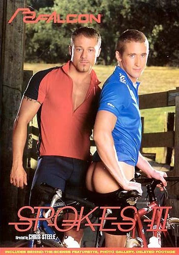 Spokes vol.3 Gay Full-length films