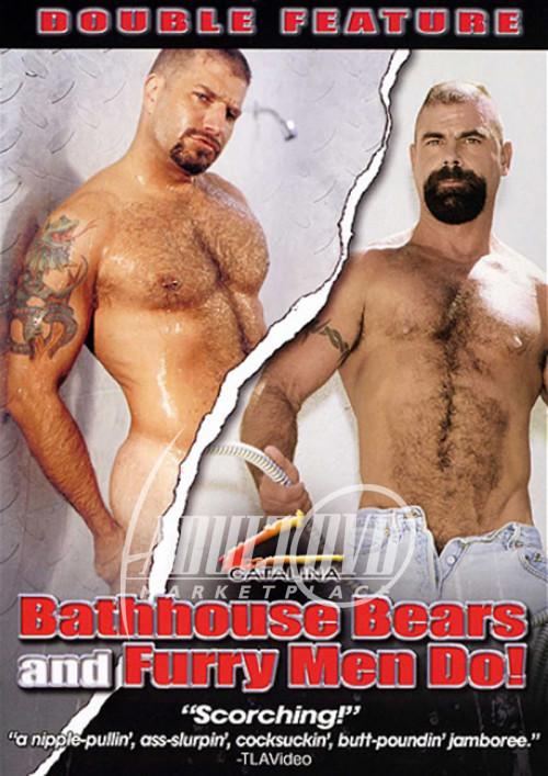 Catalina - Furry Men Do & Bathouse Bears