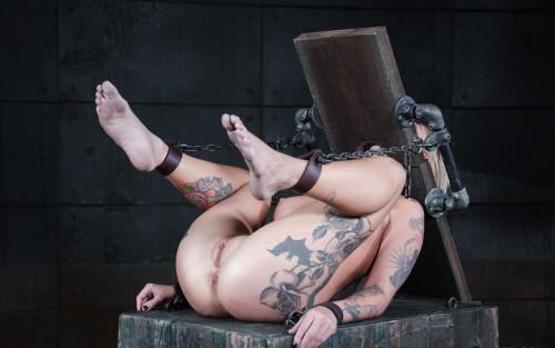 Kleio Valentien - Slut Delivery BDSM