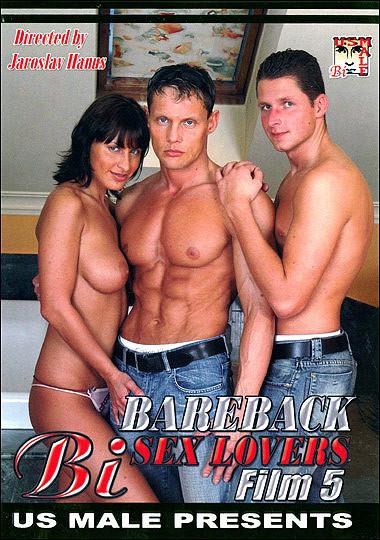 Bareback Bi Sex Lovers vol.5 Bisexual