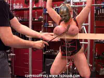 TG2Club TortureGalaxy Collection Part 35