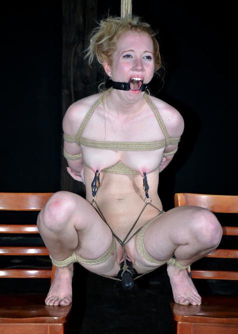 BDSM test pilot