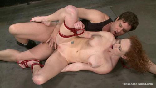 The Good Sex Slave(Audrey Hollander, Otto Bauer)