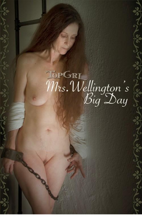 TopGrl - Feb 23, 2015 - Mrs. Wellingtons Big Day - Emma - Rain DeGrey