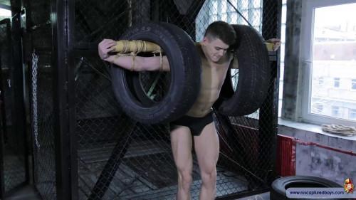 Male Model Maxim