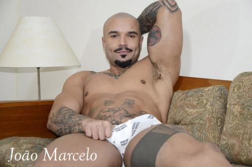 MMais - Joao Marcelo
