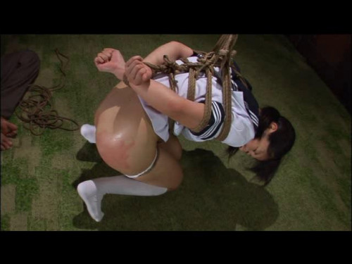 Busty Slave Trained Sailor Asians BDSM