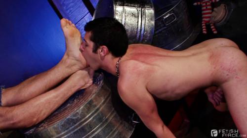 Daddyz Boyz part 3 Gay BDSM