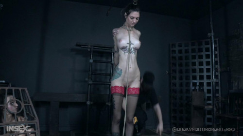 Rockys Road Part 1 BDSM