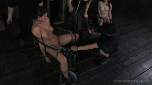 Penny Dreadful Part 3 - Penny Barber, Mollie Rose BDSM