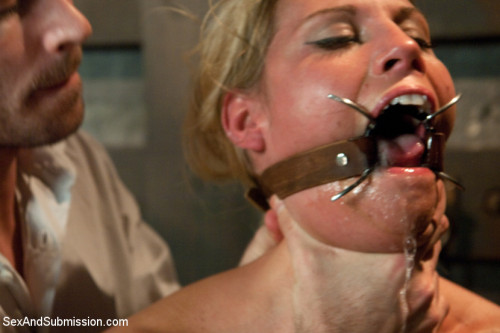 American Whore Story BDSM