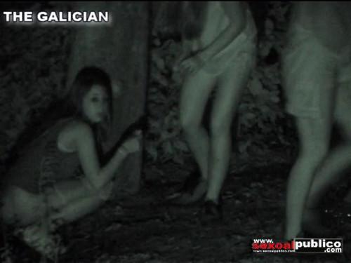 Galician Gotta vol.2 Hidden Cam Sex