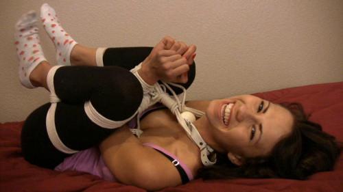 Bondage dreams are the pleasure part 3