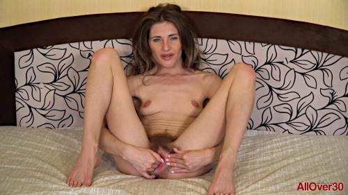 Olivia Arden part 1 Hairy