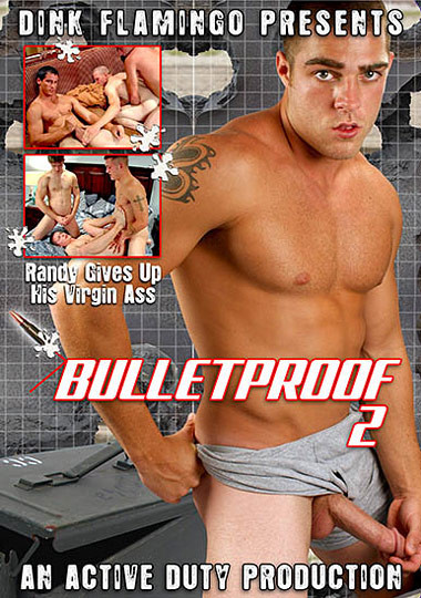Bulletproof vol.2 Gay Full-length films