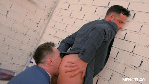 Fan - Kayden Gray and Damon Heart - FullHD 1080p