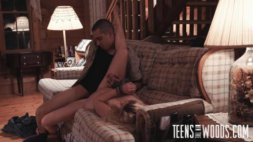 TeensInTheWoods – Full Super Good Collection. Part 1.