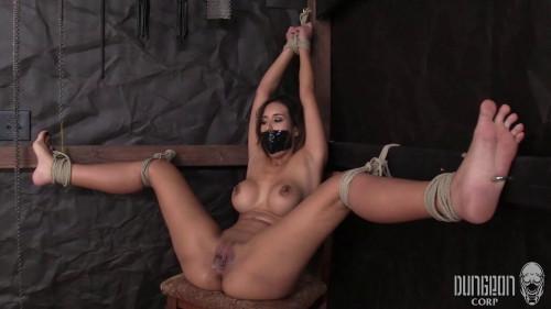 Taming Demi part 3 BDSM