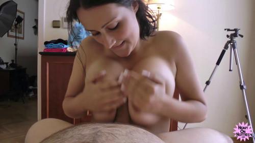 Diana Kane - Maternity BJ