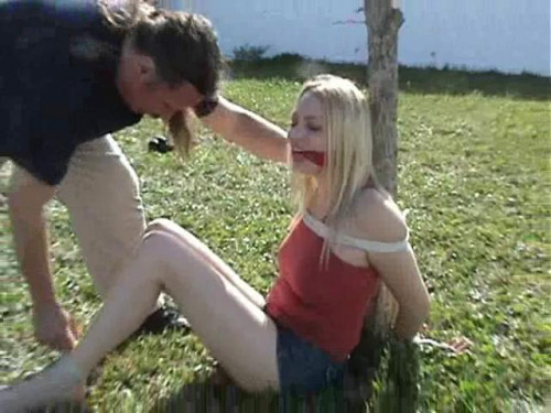 Collection of DOMINANCE AND SUBMISSION Scenes BadManVideos part 1