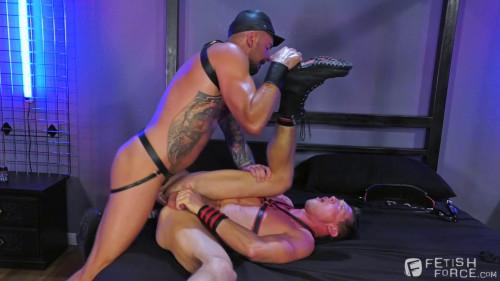 Fetish Findr, Scene #02