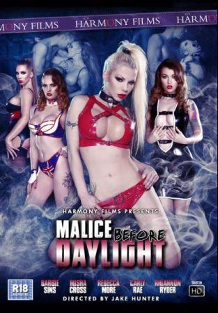 Malice Before Daylight (2018)