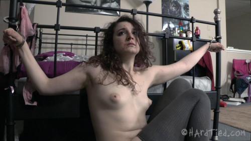 Cam Whore Endza Gets A House Call BDSM