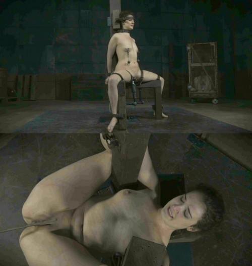Rising Star of BDSM