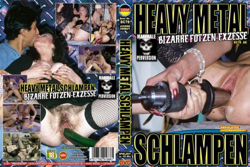 Heavy Metal Schlampen