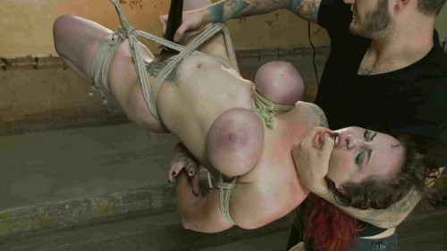 Mz. Berlin Brutally Fucked by a Young Stud - Berlin, Christian Wilde