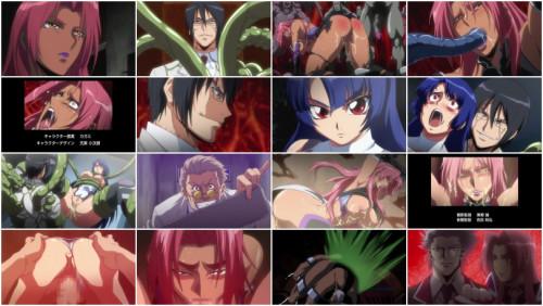 Makai Kishi Ingrid - Sexy HD Anime and Hentai