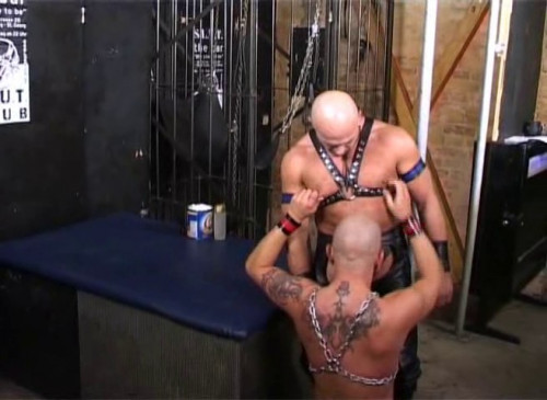 Berlin Dungeon Gay Extreme
