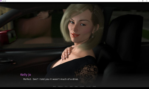 Last Call Ver. 0.1.17 Porn Games