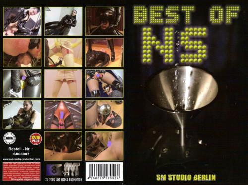 Best of NS BDSM Latex
