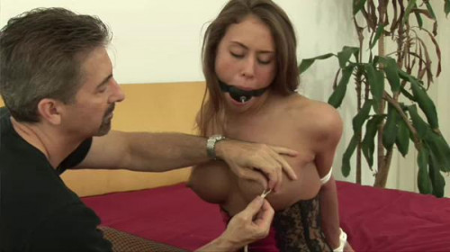 Jay Edwards - Breaking Brooke BDSM